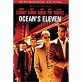 Ocean&amp;#39;s Eleven (Widescreen Edition)
