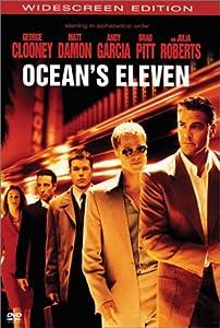 OceanS Eleven Schauspieler