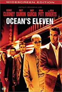 Ocean's Eleven (Widescreen Edition)