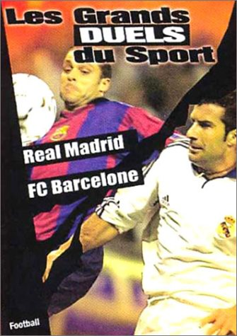 Sale alerts for  Real Madrid / Fc Barcelone Duels Football DVD - Covvet