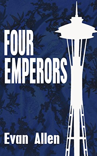 Four Emperors, by Evan Allen