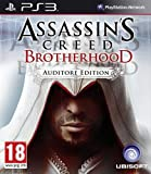 Assassin's Creed : Brotherhood - édition Auditore