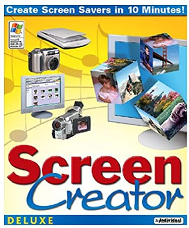 Screen Creator Deluxe 6.0