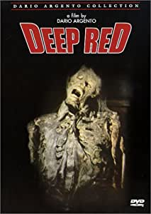 Deep Red (Widescreen)