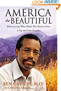 Ben Carson  M.D. (Author)  (1082)  Buy new: $19.99  $13.33  86 used & new from $8.58
