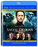 Image de Anges & démons [Blu-ray masterisé en 4K]