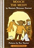 Mooch the messy (An I can read book) (0060255315) by Sharmat, Marjorie Weinman