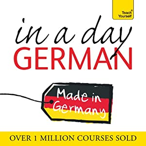 German in a Day | [Elisabeth Smith]