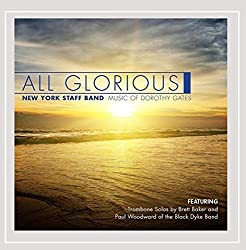 All Glorious: Music of Dorothy Gates
