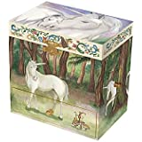 Enchantmints Unicorn Music Box