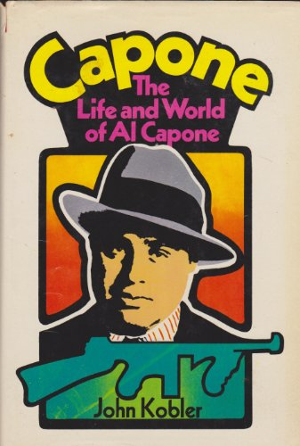 Capone Life & World of Al Capone PDF