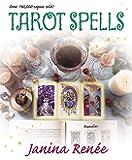 Tarot Spells (Llewellyn's New Age Tarot Series)