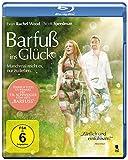 DVD Cover 'Barfuß ins Glück - Manchmal reicht es, nur zu lieben. [Blu-ray]