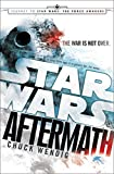 Aftermath: Star Wars: Journey to The Force Awakens (Star Wars - Legends)