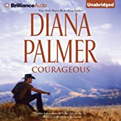 Courageous | [Diana Palmer]
