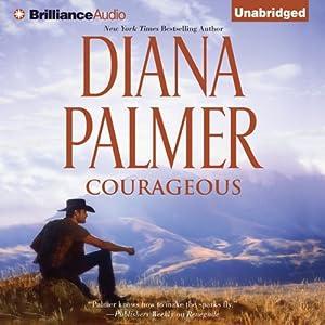 Courageous | [Diana Palmer]