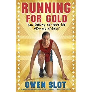 Running for Gold