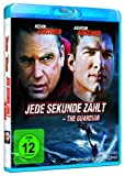 Image de Jede Sekunde zhlt - The Guardian [Blu-ray] [Import allemand]