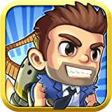 Jetpack Joyride iPhone iPad Facebook Android GUIDE