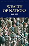 Image of Wealth of Nations (Classics of World Literature)