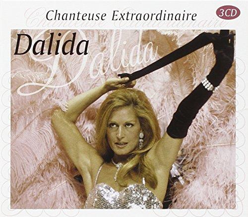 Dalida - Chanteuse Extraordinaire - Zortam Music