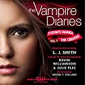 The Vampire Diaries: Stefan's Diaries #3: The Craving Audiobook by L. J. Smith, Kevin Williamson, Julie Plec Narrated by Kevin T. Collins