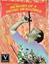 Memoirs of a Sword Swallower