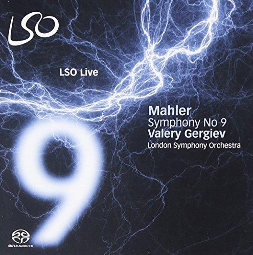 SACD : Valery Gergiev - Symphony 9 (SACD)