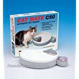 "Futterautomat ""Pet-Mate C50"", 5fachvon ""Pet Mate"""