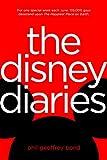The Disney Diaries (English Edition)