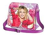 Violetta rose Woman/Man Bag Shoulderbag Crossover Crossboy Case Tablet Pc School by Violetta