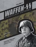 img - for Waffen-SS Camouflage Uniforms, Vol. 1: Helmet Covers Smocks book / textbook / text book