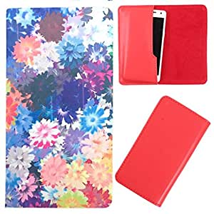 DooDa - For Huawei Ascend Y530 PU Leather Designer Fashionable Fancy Case Cover Pouch With Smooth Inner Velvet