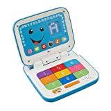 Fisher Price Laugh Learn Smart Stages Laptop Blue