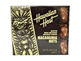 ハワイアンホースト・ジャパン ハワイアンホースト マカデミアナッツチョコレート 113g ランキングお取り寄せ