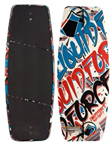 Liquid Force Peak Hybrid Wakeboard (2012) by Liquid Force