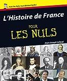 """Afficher """"histoire de France pour les nuls (L')"""""""