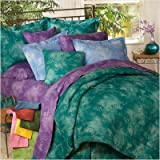 Bundle-85 Caribbean Coolers Standard Sham (Set of 2) Color