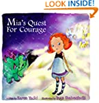 Children's eBook: Mia's Quest for Cou...