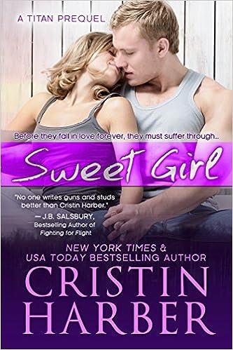 Sweet Girl by Cristin Harber