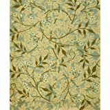 Jasmine wallpaper, by William Morris (Print On Demand)