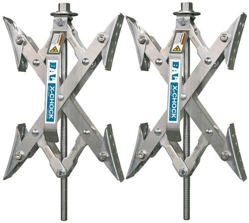 X-Chock Wheel Stabilizer - Pair -