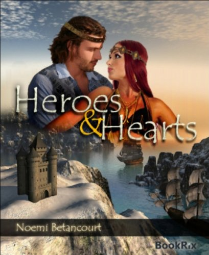 Heroes Hearts Crystal Chronicles ebook