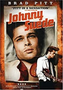 Johnny Suede [Import]