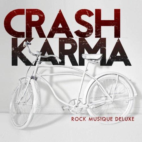 Crash Karma - Rock Musique