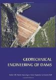 Geotechnical Engineering of Dams