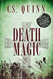 Death Magic: Bestselling CS Quinn's latest short read