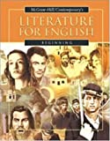 Literature for English:beginning