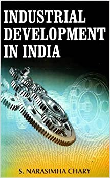 The industrial progress in india