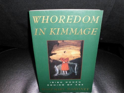 Image of Whoredom in Kimmage